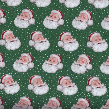 andquotRetro Christmasandquot by Makower TP 1252