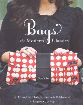 bagsthe modern classics by sue kim