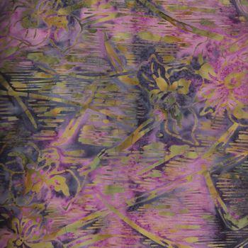 fern textiles batik