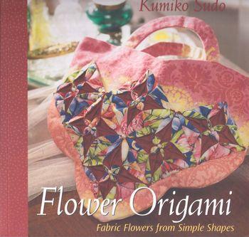 flower origami from kimiko sudo
