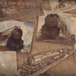 locomotion by bristol bay studios for benartex