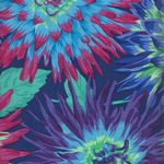 cactus dahlias by phillip jacobs for westminster fibres