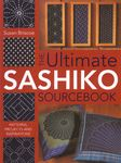 the ultimate sashiko sourcebook by susan briscoe for david and charles