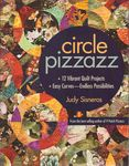 circle pizazz by judy sisneros for c&t publishing