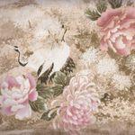 serene garden by yuko hasegawa for rjr fabrics