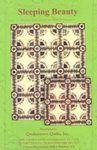 Sleeping Beauty by Susan Garman Patchwork Quilt Pattern.