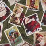 daer santa by quilting treasures