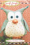 okey dokey owl from jennifer jangles