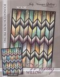 weeping willow from judy neimeyer for quiltworx