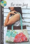 the vera bag by green bee patterns