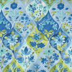 Ajisai Hydrangea by Jason Yenter for In The Beginning Fabrics 2148 3AJ1 Color 1