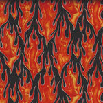Alexander Henry A Shape of Fire and Flames 8723A