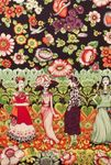 Alexander Henry Collection Frida La Catrina / Frida Carlo 7920 A