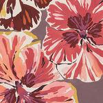 Alexander Henry Fabric Seasonal Color 8830 Colour C Plum.