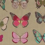 Alexander Henry Folklorico  8617 CO- BR El Tiempo de Mariposa Butterfly