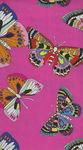 Alexander Henry Rio 8583 C Marilia Butterfly