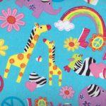 Animal Rainbows