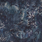 Hoffman Batik Cotton Fabric N2808-167 Marine