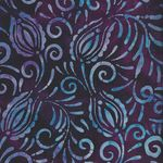 Anthology Batik 16136 Purple