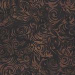 Anthology Batik 237Q-11 Chocolate