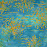 Anthology Batik for Fern Textiles 2172Q-X Multi Little Girl