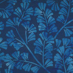 Anthology Batik for Fern Textiles 850Q-2 Indigo Batik