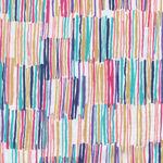 Arrowflight Cotton Fabric for Michael Miller MC6987 Off Line col fusch