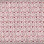 Art Gallery Fabrics Charleston by Amy Sinibaldi CHA-41706 Wallflower Azalea