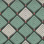 Art Gallery Fabrics  Indie Boheme Collection by Pat Bravo IBH-74211 Folk Pleats