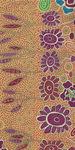 Australian Summertime Rainforest Cotton Fabric by M&S Textiles