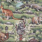 """Australiana by Nutex """"Australia Wild"""""""