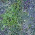 Ayu Batiks from Batik Australia M52 Color 2 Purple/Green