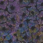 Bali Batik by Hoffman Black Grape HP2971 197