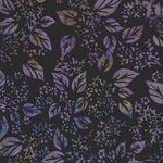 Bali Batik by Hoffman Black Grape HP2972 197