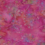 Bali Batik by Hoffman Sherbet HP2963 314