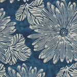 Bali Batiks by Hoffman   HQ2249 068 Indigo Blue