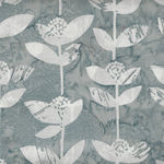 Bali Batiks by Hoffman   HR2241 048 Grey