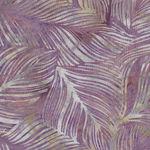 Bali Handpaints By Hoffman HQ2138 564 Large Leaf Color Tupelo
