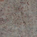 Bali Handpaints by Hoffman HQ2130 272 Bark Texture Color Mallard