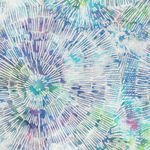 Bali Handpaints by Hoffman HQ2130 663 Bark Texture Color Prism