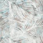 Bali Handpaints by Hoffman HQ2138 207 Large Leaf Color Sea Breeze