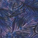 Bali Handpaints by Hoffman HQ2138 358 Large Leaf Color Vegas