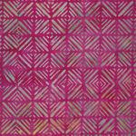 Batik Australia  BA-218 Deep Pink