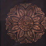Batik by Hoffman Fabrics M2743 col Antique Black