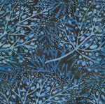 Batik by Mirah Bl-4 Stephanotis