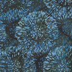 Batik by Mirah Bl-7 Stephanotis