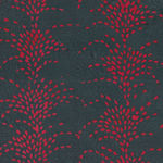 Batik by Mirah HR-176/BA1214/BD col Verde Escuro