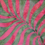 Batik by Mirah HR-176/JR-BF1214/BD col Halmahera