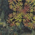 Batiks by Hoffman Fabrics M2734 col Amazon
