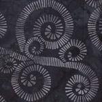Batiks by Hoffman Fabrics M2741col461 Iron Gate